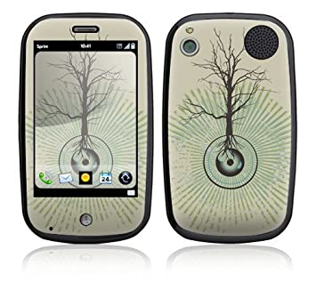 Amazon Com Palm Pre Skin Eye On The World Skin Care Products