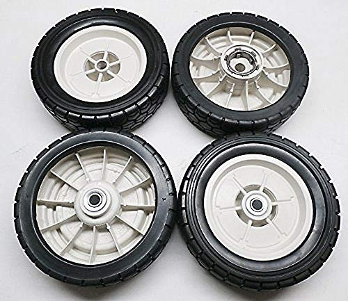 Honda Wheel Kit Set