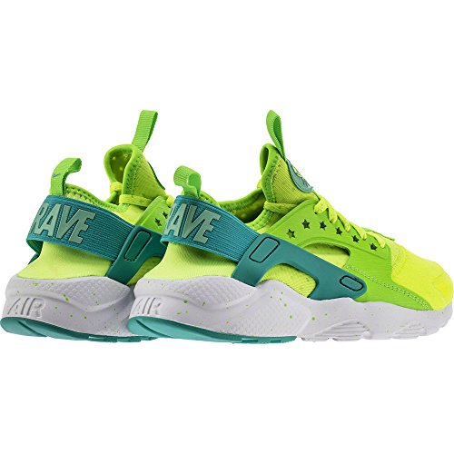 Nike Wmns Air Huarache Run Ultra Doernbecher 898634-700 Talla 7