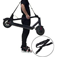 XHS - Correa para el Hombro para Patinete Oxford Ninebot ES1 ES2 Scooter Qcycle EF1 Bike Xiaomi Mijia M365