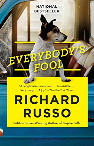 - Everybody's Fool: A Novel (Vintage Contemporaries)