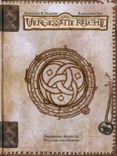 Dungeons & Dragons - Vergessene Reiche, Kampagnen-Set