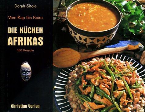 Die Küchen Afrikas