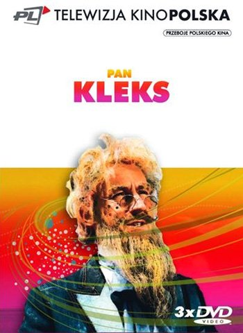 Pan Kleks (Set Full Spi)