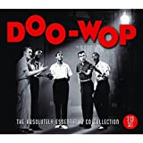 Doo-Wop: Absolutely Essential 3cd Collection
