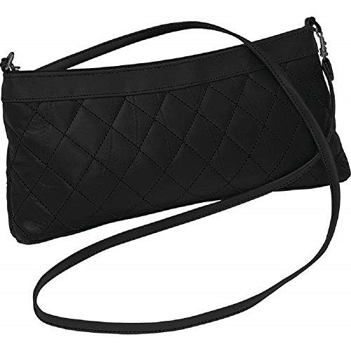 Handbag Leather Italian Embassy - Embassy Italian Stone Design Genuine Leather Purse