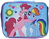 My Little Pony Soft Rectangular Lunch Kit