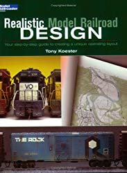 Realistic Model Railroad Design: Your Step-By-Step Guide to Creating a
