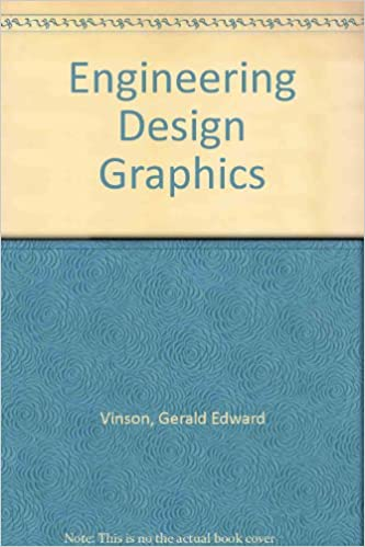 Book ENGINEERING DESIGN GRAPHICS