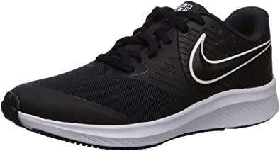 NIKE Star Runner 2 (GS), Zapatillas de Running Unisex niños: Amazon.es: Zapatos y complementos