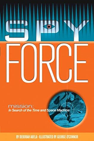 book cover of In Search of the Time and Space Machine