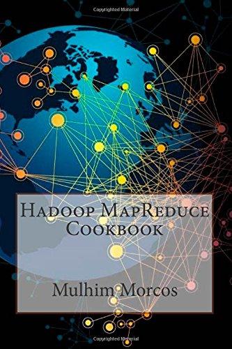 Hadoop MapReduce Cookbook (Hadoop Finance)