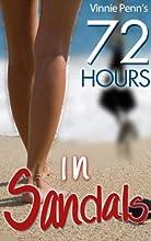 72 Hours in Sandals (A Vinnie Penn Novella)