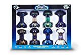 Skylanders Imaginators 8 Creation Crystal Combo Pack Dark Light