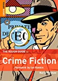 The Rough Guide to Crime Fiction (Rough Guides Reference Titles)
