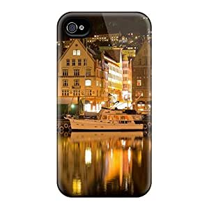 Extreme Impact Protector Cases Covers For Iphone 4/4s