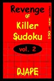 Revenge of Killer Sudoku 2, Dj Ape, 1438239246