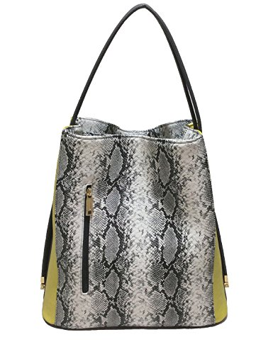 samoe-style-top-handle-handbag-convertible-python-pu-leather-shopper
