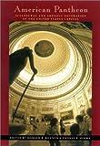 American Pantheon, Donald R. Kennon, 0821414429