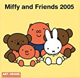 Miffy and friends 2005 calendrier 30x30