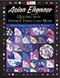 Asian Elegance, Kitty Pippen and Sylvia Pippen, 156477483X