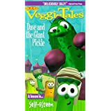 Veggie Tales - Dave & the Giant Pickle