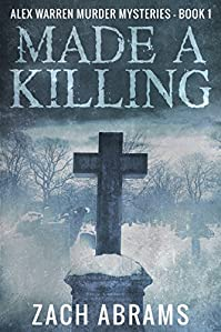 Made A Killing by Zach Abrams ebook deal