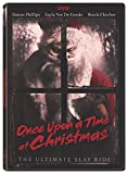 Once Upon a Time at Christmas [DVD]