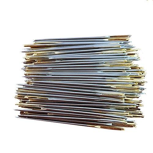organ sharp needles - 8