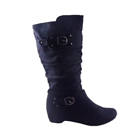 Osito Cold Weather Boot BLACK