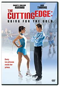 The Cutting Edge - Going for the Gold