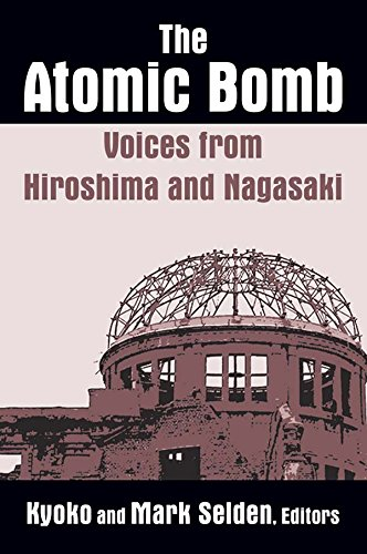 - The Atomic Bomb: Voices from Hiroshima and Nagasaki
