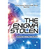 The Enigma Stolen (The Enigma Series Book 5)