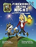 """""""Fireworks in the Night"""" (Randy the Raccoon and His Musical Friends) (Volume 1)"""