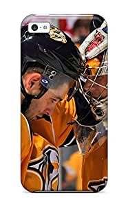Defender Case With Nice Appearance (nashville Predators (27) ) For Iphone 6 plus (5.5)