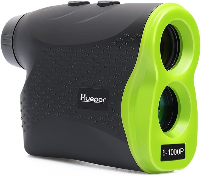 Huepar LR1000P Multifunctional Laser Rangefinder