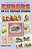 img - for 2001 Catalogue of Errors on U.S. Postage Stamps book / textbook / text book