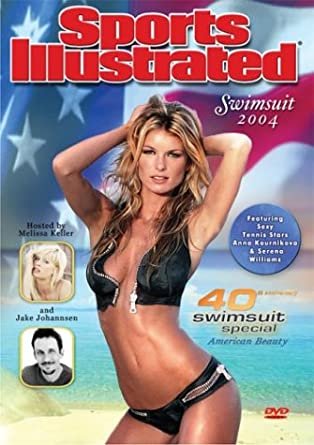 Si: Swimsuit 2004 Edition DVD Region 1 US Import NTSC