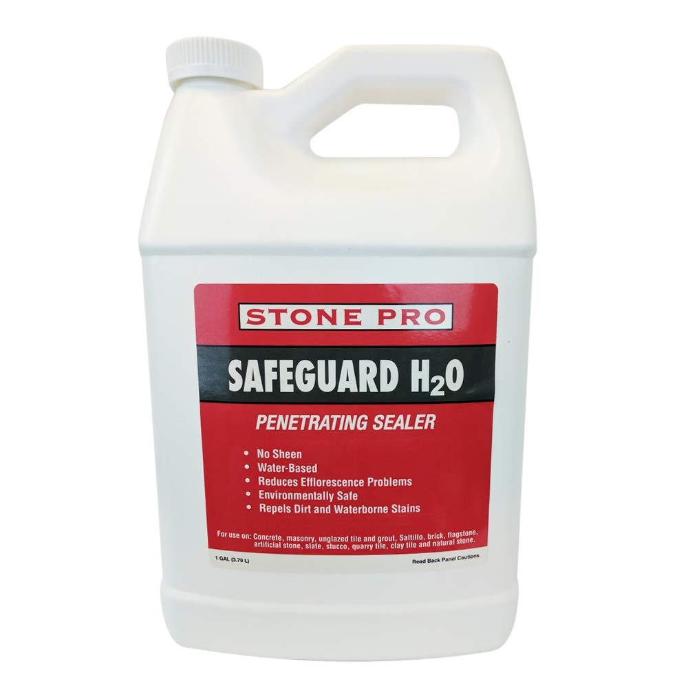 SafeGuard H2O Gallon