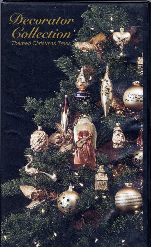 Themed Christmas Trees (Decorator Collection)