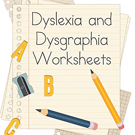 Workbook free high school reading comprehension worksheets : Amazon.com : Dyslexia and Dysgraphia Worksheets for Teachers USB ...