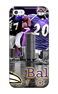 New Style baltimoreavens NFL Sports & Colleges newest iPhone 5/5s cases 5124935K746020775