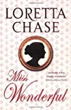 Front cover for the book Miss Wonderful by Loretta Chase