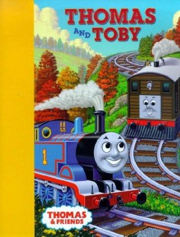 Thomas and Toby (Thomas & Friends)