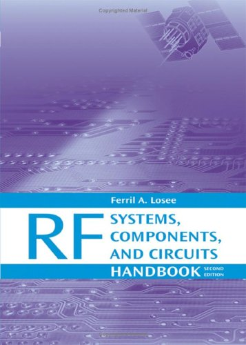 Rf Integrated Circuit Design - RF Systems, Components, and Circuits Handbook, Second Edition