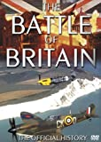 The Battle Of Britain: The Official History [DVD]