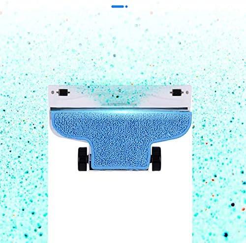 Aspirateur Aspirateur Portatif ZRBC 2-en-1, 14Kpa, Puissance élevée 600W, Silencieux, Cordon d\'alimentation 5M