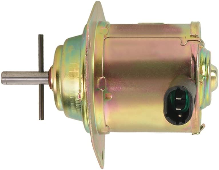 MS Auto Piezas 1168302 Motor eléctrico para ventilador: Amazon.es ...