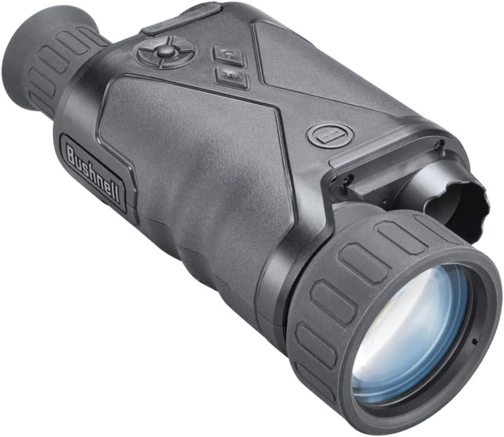 Top 10 Best Night Vision Goggles for Hunting [Buying Guide Reviews - 2021] 2