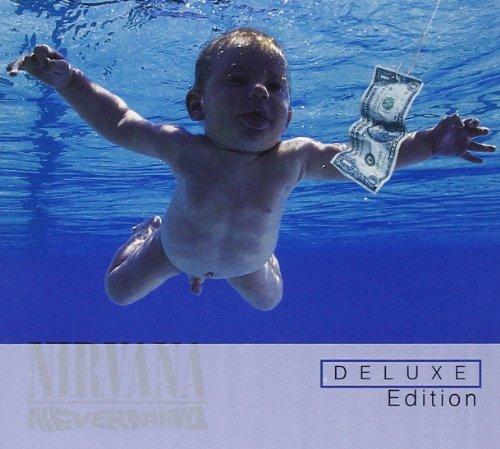 Nirvana - Nevermind (20th Anniversary Deluxe Edition) - Zortam Music